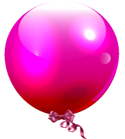 birthday balloon