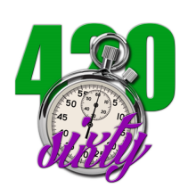 420sixty birthday 2015