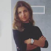 Magdalrna Svarcova birthday 2015