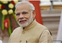 Narendra modi ji birthday 2015