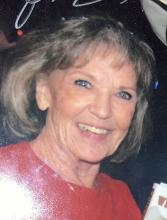 Sharon Hale Bush birthday 2015