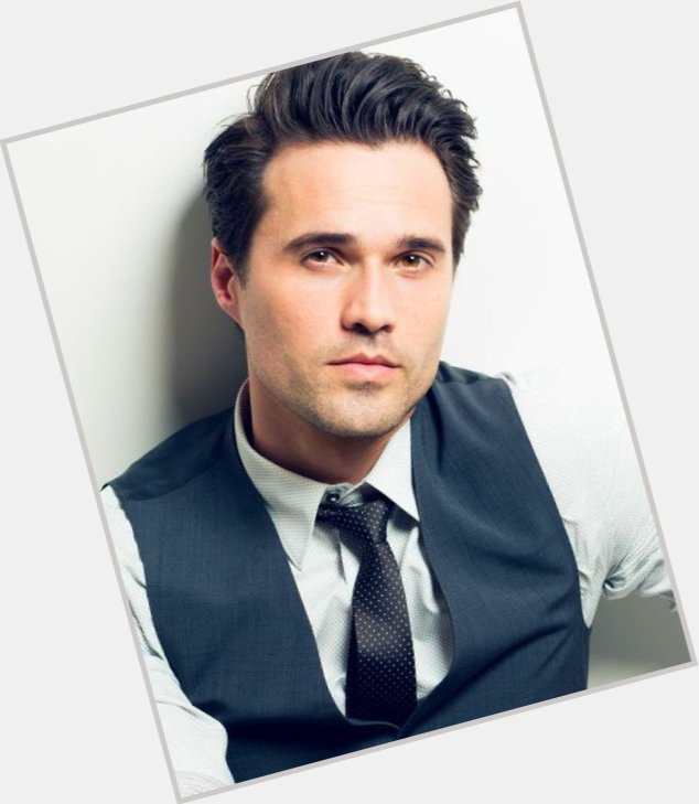 Brett Dalton birthday 2015