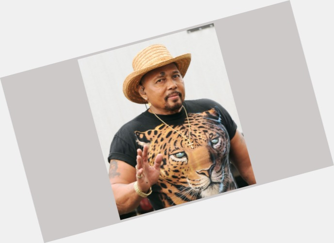 Aaron Neville exclusive hot pic 3