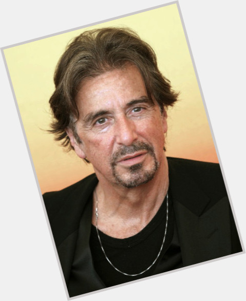 Al Pacino birthday 2015