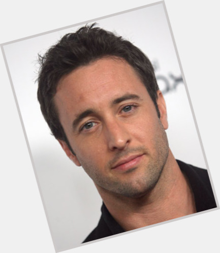 Alex O Loughlin birthday 2015