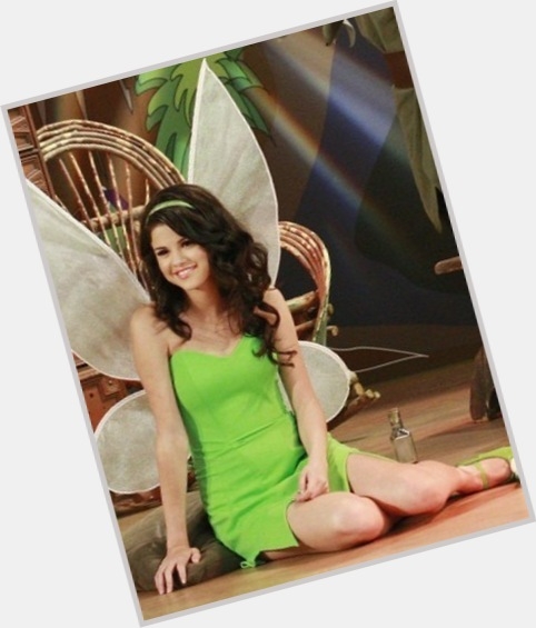 Alex Russo Full Body 5
