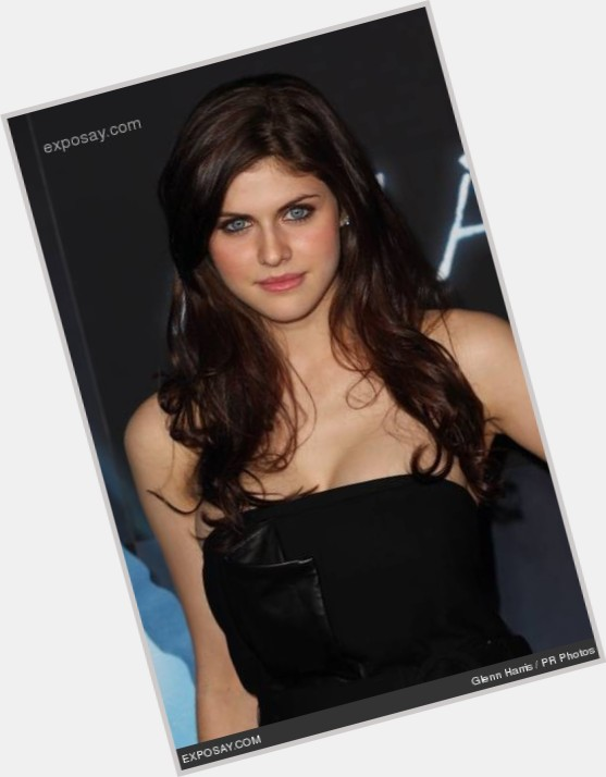 Alexandra Daddario full body 10
