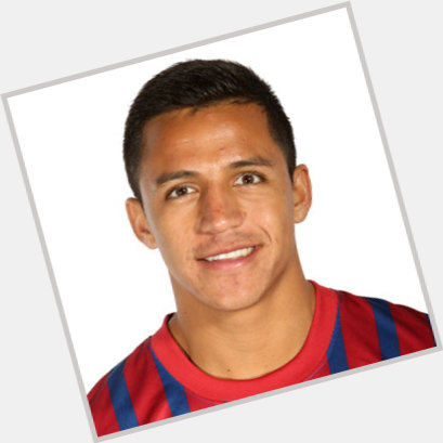 Alexis Sanchez birthday 2015