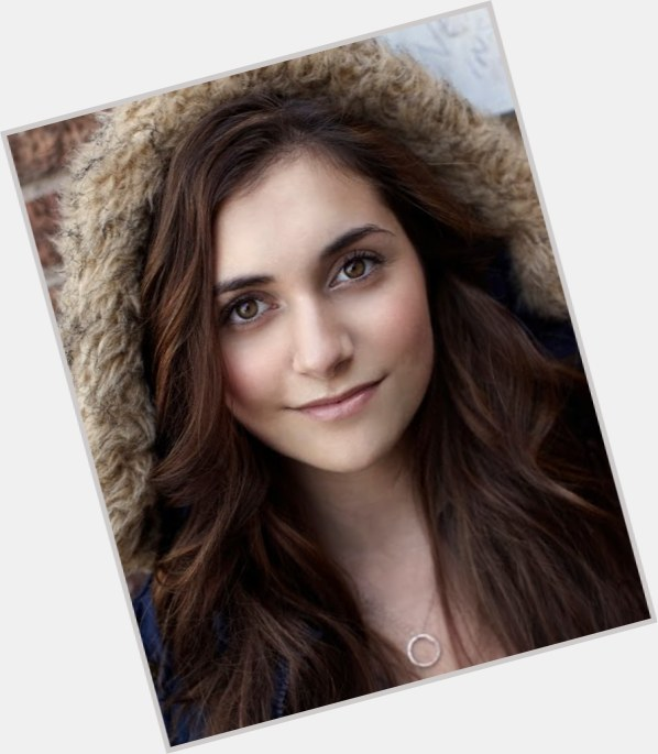 Alyson Stoner young 10