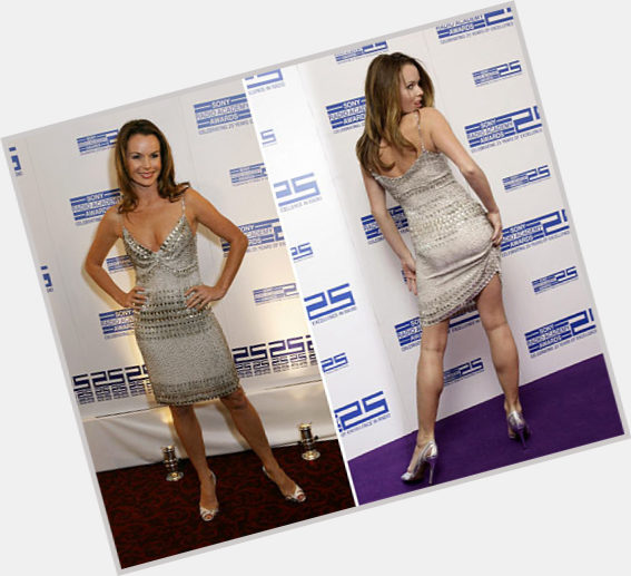 Amanda Holden new pic 4