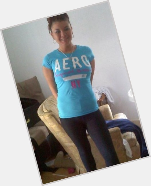 Amber Portwood exclusive hot pic 7