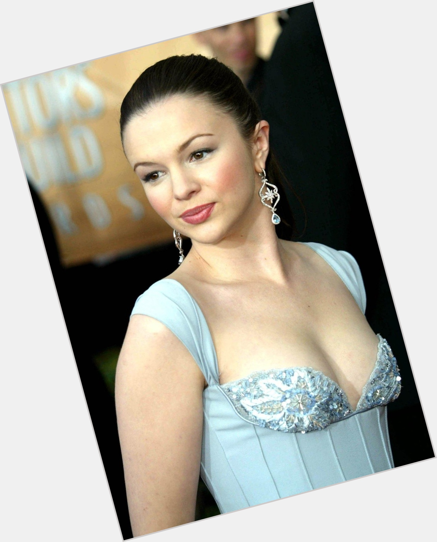 amber tamblyn twilight zone