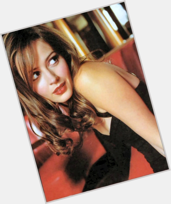 Amy Acker full body 10