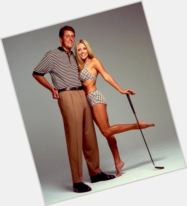 Phil mickelson wife swinging michael jordan
