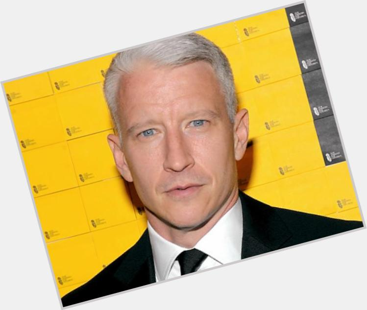 Anderson Cooper birthday 2015