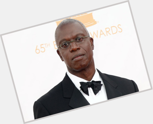 Andre Braugher sexy 3