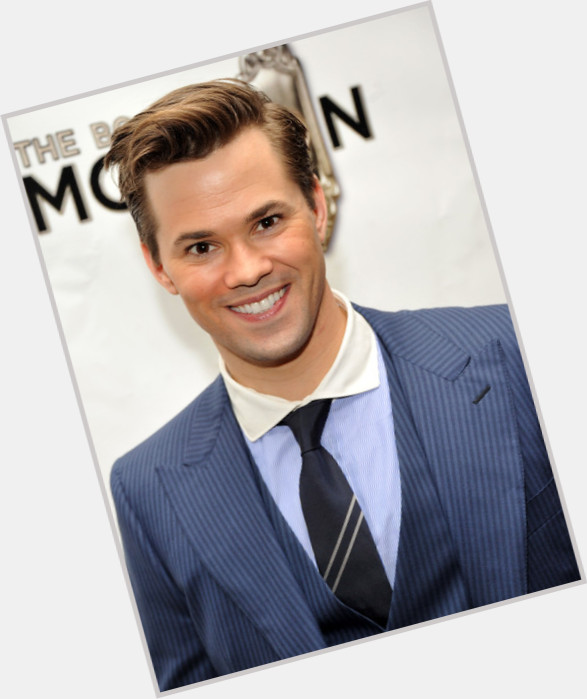 Andrew Rannells new pic 1