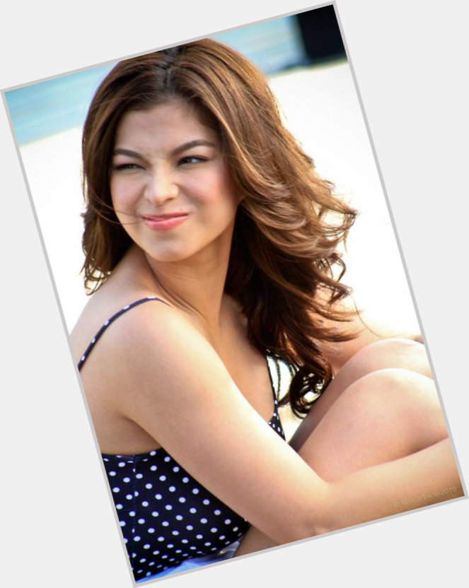 Angel Locsin birthday 2015