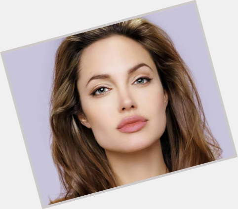 Angelina Jolie birthday 2015