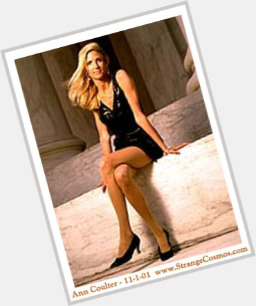 Ann Coulter body 3