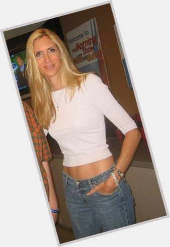 Ann Coulter birthday 2015
