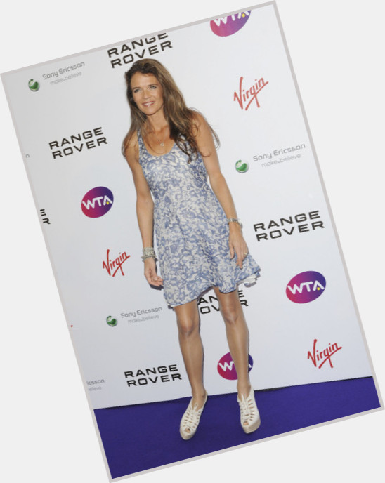 Annabel Croft hot 8