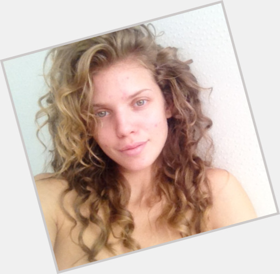 Annalynne Mccord birthday 2015