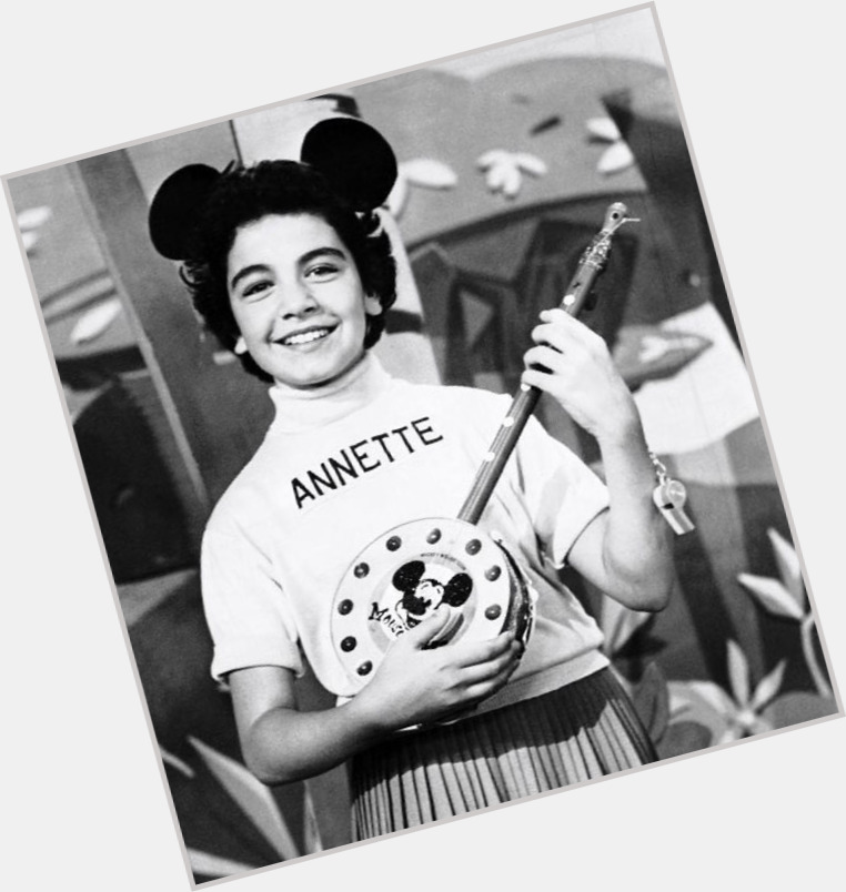 Annette Funicello birthday 2015