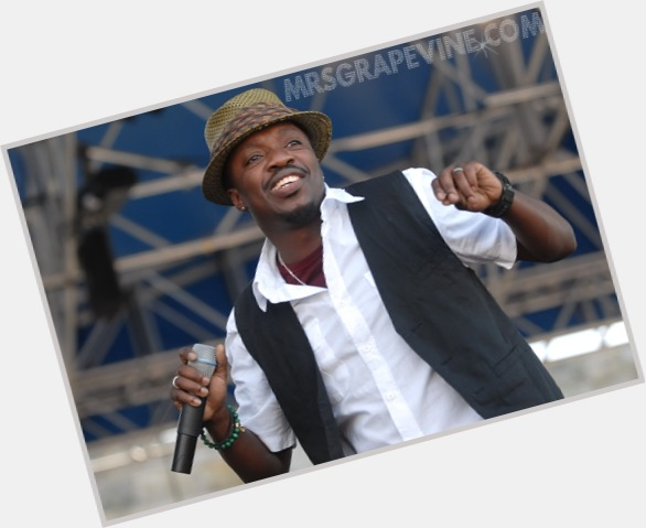 Anthony Hamilton exclusive hot pic 5