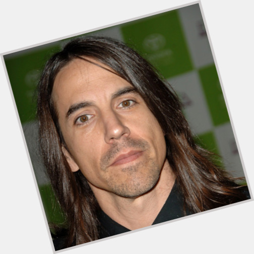Anthony Kiedis birthday 2015
