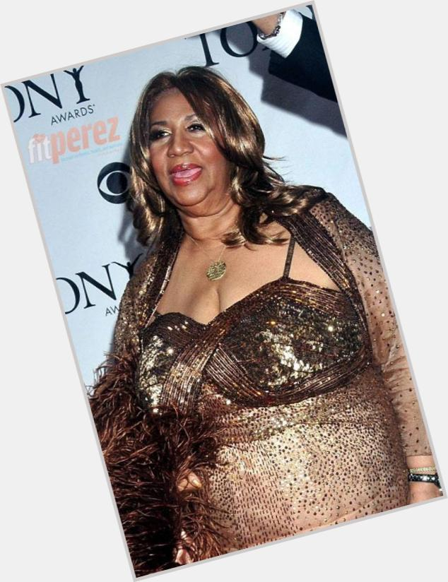 Aretha Franklin new pic 8