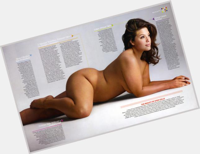 Ashley graham y has a pornographic wong