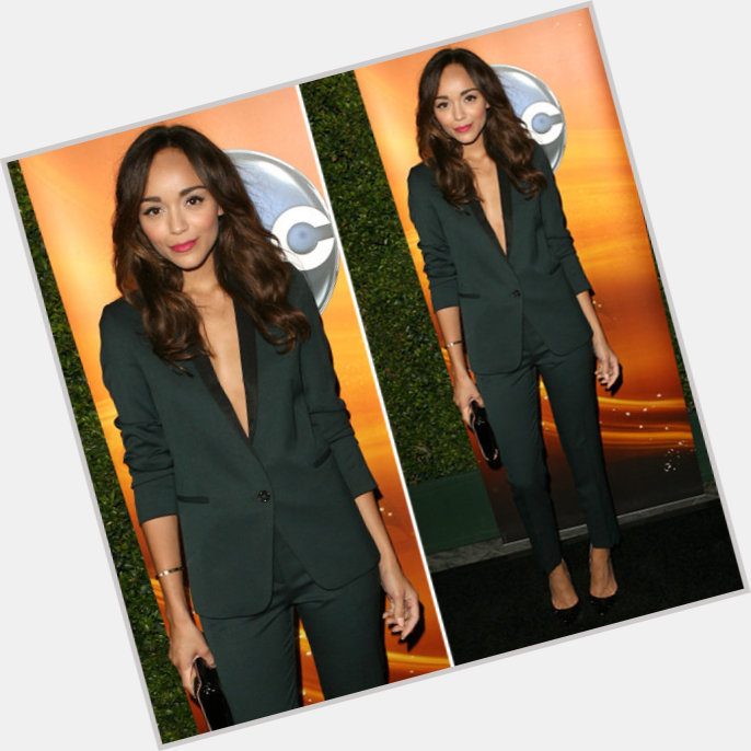 Ashley Madekwe exclusive hot pic 7