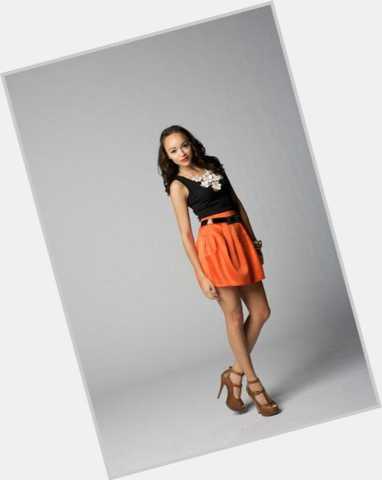 Ashley Madekwe full body 8