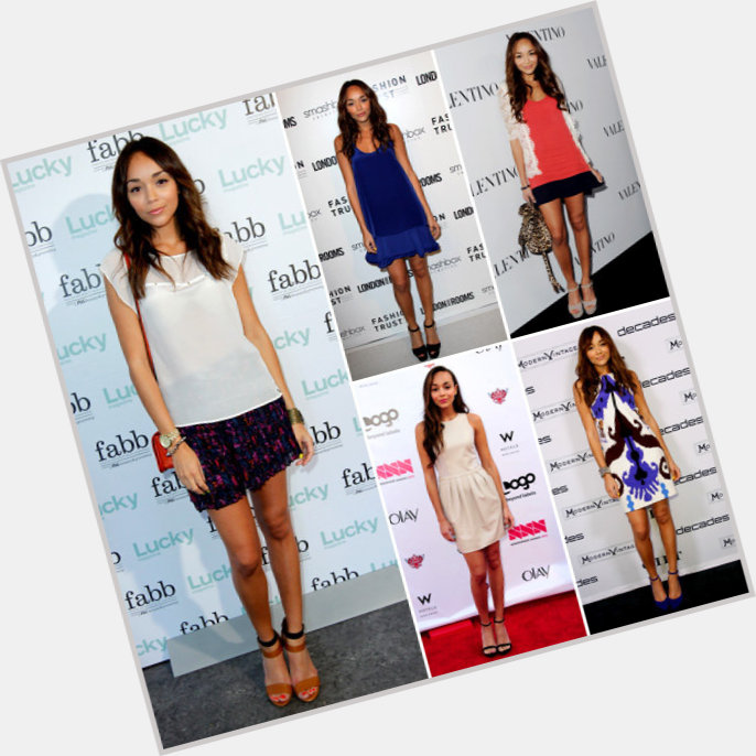 Ashley Madekwe new pic 5
