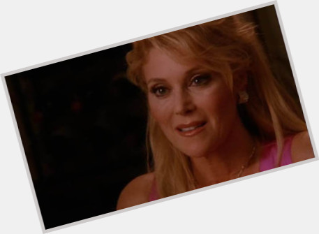 Audrey Landers dating 9