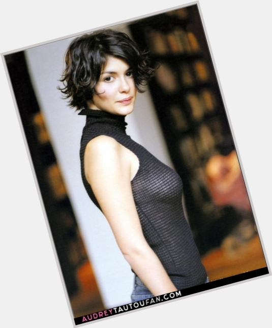 Audrey Tautou new pic 11