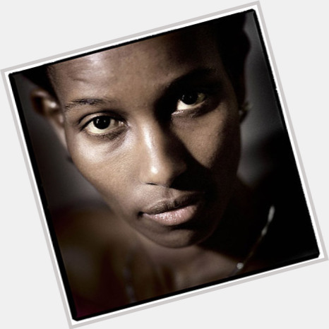 Ayaan Hirsi Ali dating 8