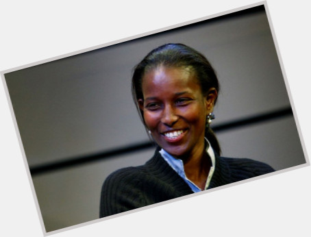 Ayaan Hirsi Ali exclusive hot pic 5