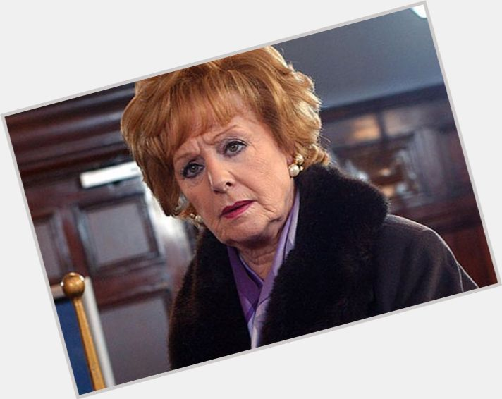 Barbara Knox birthday 2015