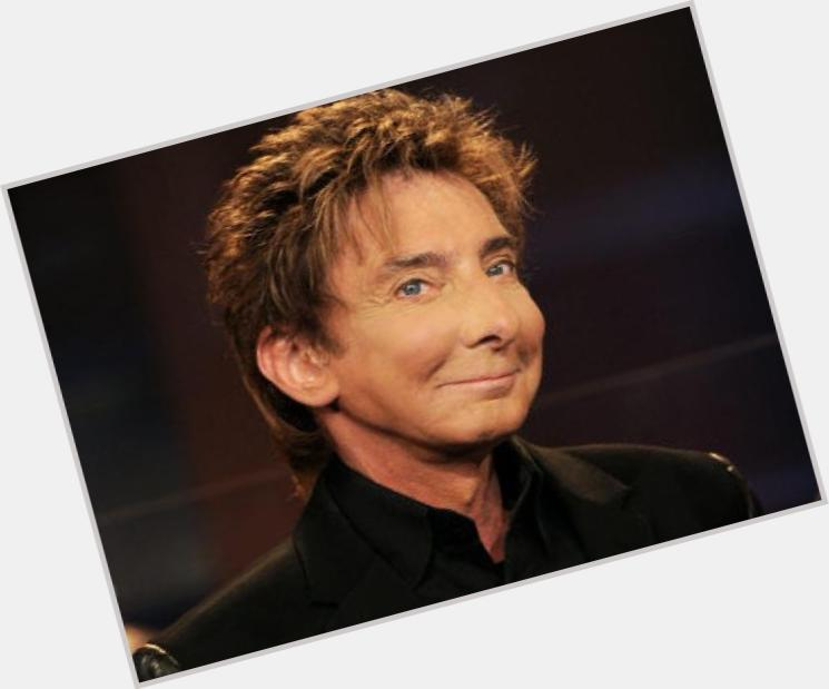 Barry Manilow birthday 2015