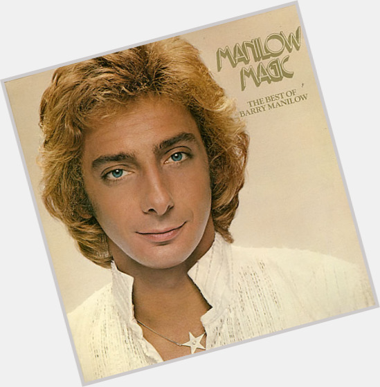 Barry Manilow - Let's Hang On / Don't Fall In Love With Me