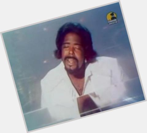 Barry White sexy 4