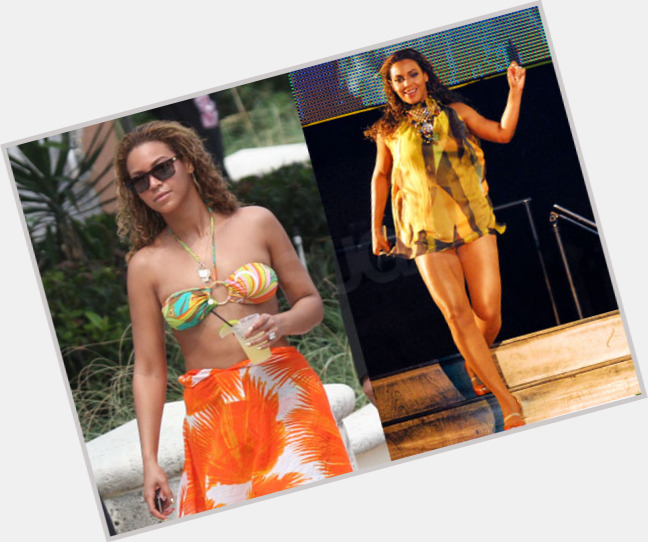 Beyonce Knowles celebrity 7