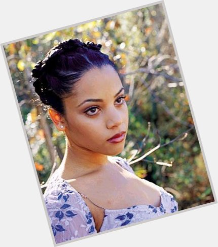 Bianca Lawson dating 6