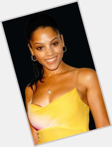 Bianca Lawson full body 9