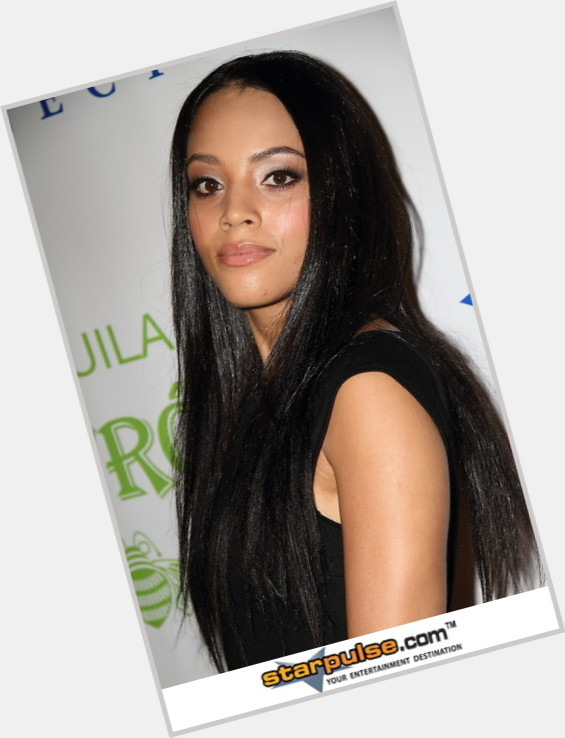 Bianca Lawson young 11