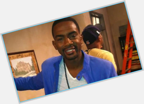 Bill Bellamy sexy 3