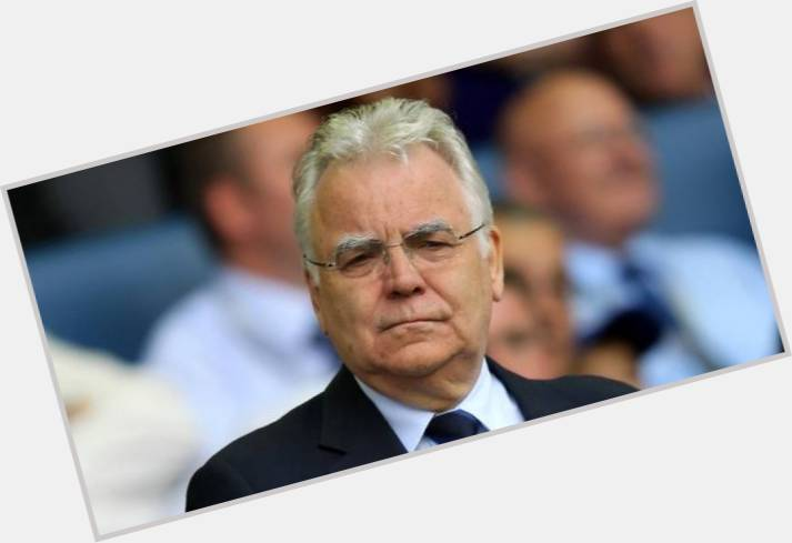Bill Kenwright birthday 2015