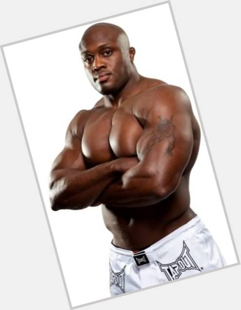 Bobby Lashley exclusive hot pic 3